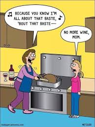 funny thanksgiving pictures | Tumblr via Relatably.com
