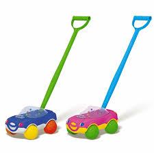 <b>Каталка</b>-игрушка <b>Стеллар</b> Машинка - Акушерство.Ru