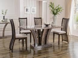 Marble Dining Room Sets Sophia Marble Dining Table Rectangular 1600 Sophia 59500 Fine