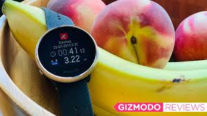 Polar Ignite Review: This <b>Smartwatch</b> Knows Your Limits Better ...