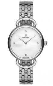 "<b>WA</b>.<b>11699-A Wainer</b> ""Venice"" швейцарские кварцевый хронограф ..."
