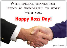 Boss Day Pictures, Images, Photos