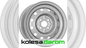 Колесный диск <b>тзск Тольятти ваз 2108</b> 5.5xR13 4x98 купить в ...