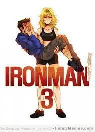 FunnyMemes.com • Funny memes - [Iron Man 3 summed up] via Relatably.com