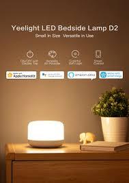 <b>LED Bedside Lamp D2</b>