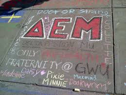 faqs delta epsilon mu delta epsilon mu is a professional co ed fraternity that unites students interests in the health fields