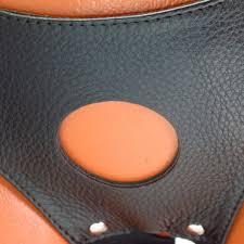BDSM Арсенал <b>трусики для страпона</b>, <b>коричневые</b> - Condom Shop