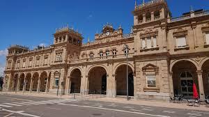 Zamora railway station