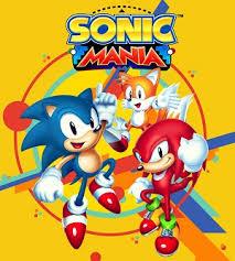Sonic Mania — Википедия