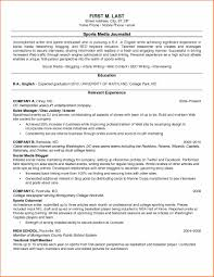8 sample college student resume budget template letter comcollege student minimal