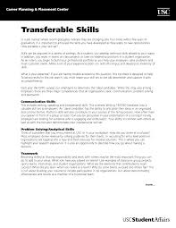 resume skills and abilities samples for job ideas example resume skills resumes based template and abilities s