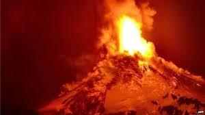 Bildergebnis für volcano eruption peru images