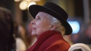<b>Joni Mitchell</b> At 75: Trouble Is Still Her Muse : NPR
