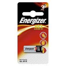 Купить <b>Батарея</b> Energizer Alkaline <b>A23</b> 1 шт в каталоге интернет ...