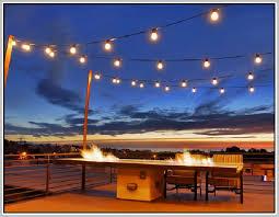 mason jar tea lights g40 string lights blue mason jar string lights