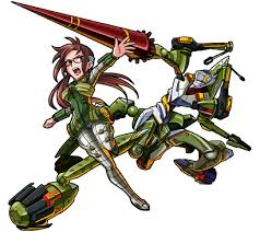 Mari & <b>Eva</b>-<b>05</b> | Monster Strike Wiki | Fandom