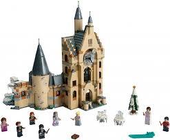 Купить Лего <b>Гарри Поттер</b> и Фантастические твари (<b>Lego Harry</b> ...