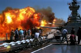 「uss iowa bb-61 explosion」の画像検索結果