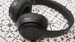 <b>Beats Solo3 Wireless</b> review: <b>Beats</b> popular on-ear wireless ...
