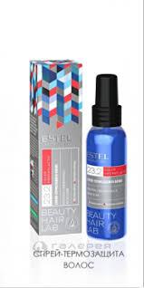 <b>ESTEL</b> PROFESSIONAL Спрей-термозащита для <b>волос</b> / BEAUTY ...