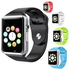 <b>Умные часы</b> Smart Watch <b>A1</b> купить в интернет магазине