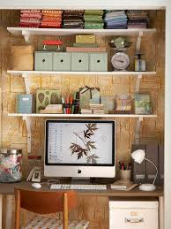 workspace decor ideas home creative workspace workspaces ideas at home with attractive wall shelves for filing awesome shelfs small home