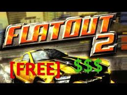 <b>Flatout</b> 2 <b>Mac</b> Os X Free Game Download