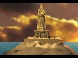 திருவள்ளுவர் சிலை கங்கைகரையில் உள்ள ஹரித்துவார் நகருக்கு புறப்பட்டது