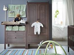 kids room ikea make room for cosy moments a baby room with grey brown sundvik baby boy room furniture