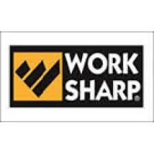 <b>Work Sharp</b>