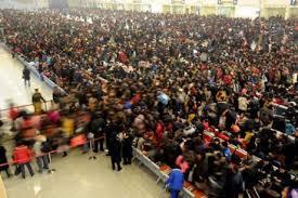 Image result for mass migration