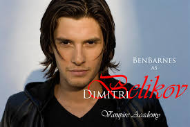 Image result for dimitri belikov