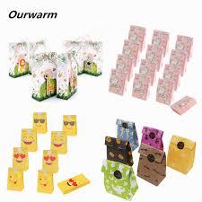 <b>OurWarm</b> 12pcs <b>Unicorn</b> Birthday Paper Bags Gift <b>Unicorn</b> Sparkle ...