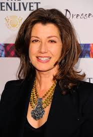 "Singer Amy Grant attends the 9th Annual ""Dressed To Kilt"" charity fashion show at Hammerstein Ballroom on April 5, 2011 in New York City. - Amy%2BGrant%2BStatement%2BNecklace%2BSilver%2BStatement%2BgrbjA3623fbl"