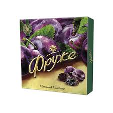 <b>Конфеты</b> глазированные «Фруже <b>Чернослив в</b> шоколаде ...