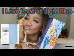 <b>Moschino Cheap</b> & <b>Chic</b> I Love Love Fragrance / Perfume Review ...