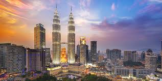 work area twin prime: the history and construction of the petronas twin towers