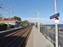 Cannes-La Bocca station