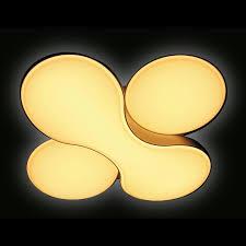 Потолочный светодиодный <b>светильник</b> Ambrella light Orbital ...