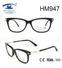 Acetate <b>Optical Frames</b> - <b>Sky & Sea Optical</b> MFY Co., Ltd. - page 1.
