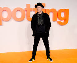ewan mcgregor and the cast of t trainspotting had an absolute 2017 edinburgh scotland ewan mcgregor t2 trainspotting universe premiere during
