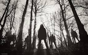<b>Vampire – With Primeval</b> Force | Ghost Cult MagazineGhost Cult ...