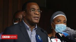 <b>Ivory Coast</b> election: Pascal Affi Nguessan arrested for sedition ...