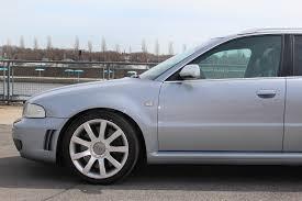 Audi Rs4 2001 Audi Avant B Biturbo Quattro Auto Emporium