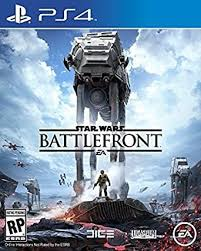 Star Wars: Battlefront - Standard Edition - PlayStation ... - Amazon.com