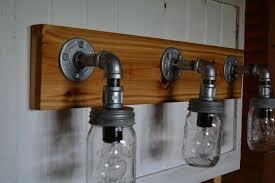 rustic bathroom light fixtures with rustic bathroom vanity barn bathroom lighting fixtures rustic lighting