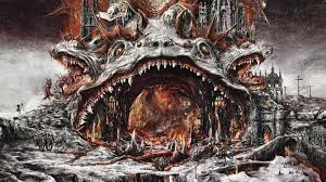 Review: <b>Ghost's</b> '<b>Prequelle</b>' Is Fiendishly Fun and Brilliantly Subversive