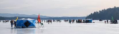 Free <b>Ice Fishing</b> Day | Vermont Fish & Wildlife Department