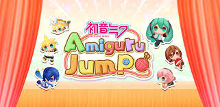 <b>Hatsune Miku</b> Amiguru Jump - Apps on Google Play