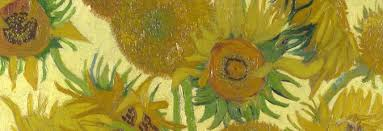 Van Gogh's '<b>Sunflowers</b>' - symbols of happiness | Learn about art ...